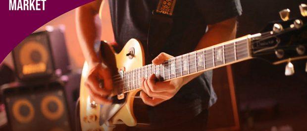 Electric Guitar Market