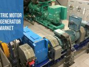 Electric Motor and Generator Market