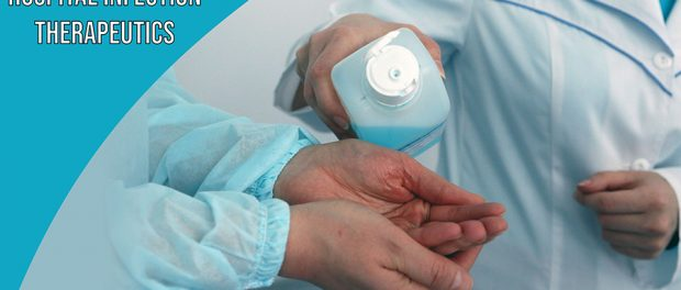 Hospital Infection Therapeutics Market