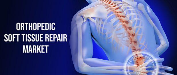 Orthopedic Soft Tissue Repair Market