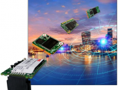 New Yorker Electronics will now supply VVDN's cutting-edge, end-to-end solutions for Engineering Design, Manufacturing, Cloud and Mobile Applications, Digital Services and Embedded Tools.