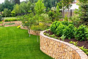 Residential Landscaping Company Reston VA