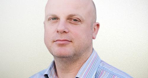 Richard Carter - Bubble PPM - CTO