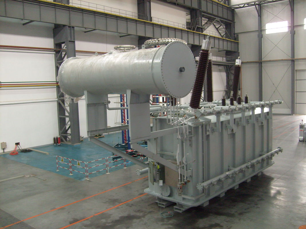 Electric-Furnace Transformer Market Segmentation By Top Players, Regions,  and End-Users – Express Press Release Distribution