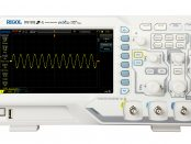 Rigol DS1202X-E Digital Oscilloscope from Saelig