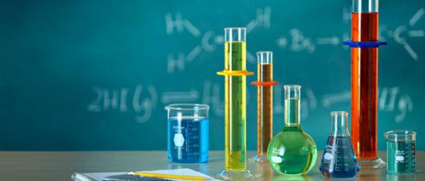 Chemical & Material