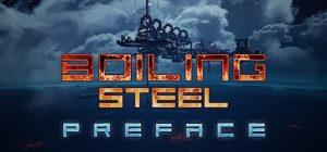 boiling steel: preface release
