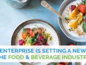 Gujarat Enterprise Is Setting A New Story In The Food & Beverage Industry.
