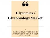 Glycomics _ Glycobiology Market