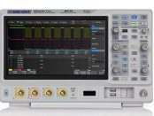 SDS2000X Plus Oscilloscope