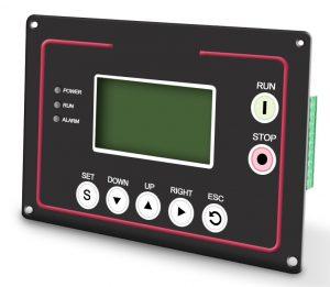 Air Compressor Controller Market