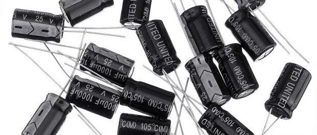 Aluminum Electrolytic Capacitor Market