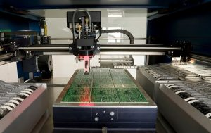 Automated Optical Inspection System Market