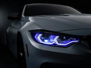 Automotive LED Lighting Market