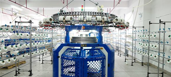 Circular Knitting Machine Market