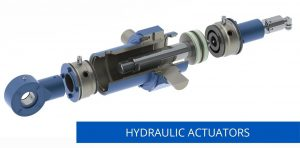 Hydraulic Actuator Market