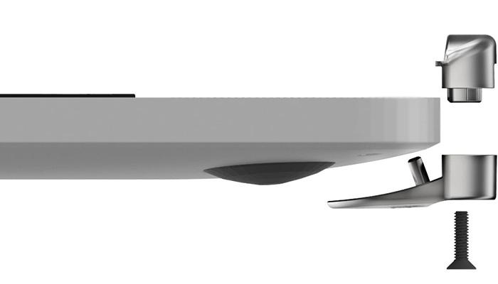 Ledge Lock slot adapter for MacBook 16″ $39.95