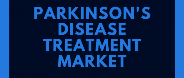 Parkinson's Disease Treatment Market