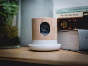 Smart Home Cameras Market