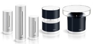 Smart Home Weather Stations and Rain Gauge Market