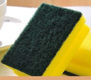 Sponge and Scouring Pads Market