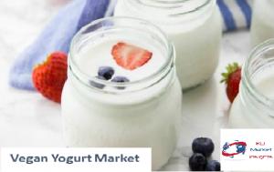 Vegan Yogurt Market