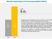 Immunoprecipitation Market