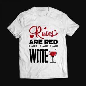 Cre8iveSkill's Roses Are Red Blah! Blah! Blah!