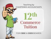 Commerce Tuition in Ahmedabad