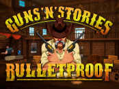 Guns'n'Stories: Bulletproof VR for Oculus Quest