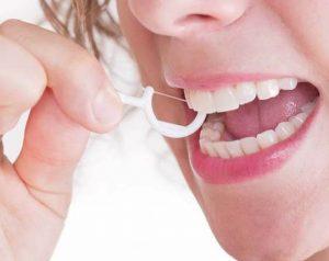 Dental Floss Market