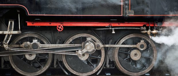 Railway Wheel Market