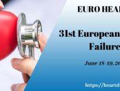 EURO HEART FAILURE 2020