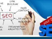 online seo training