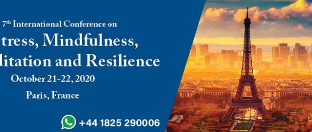 STRESS AND MINDFULNESS 2020