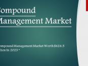 Compound Management Market