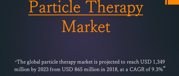 Particle Therapy Market