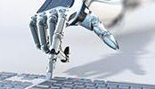 Robot software market