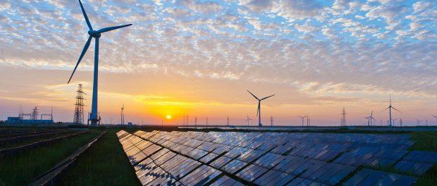 COVID-19 Impact on Renewable Energy Market