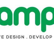 Amptize - professional web design company