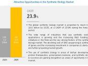 Synthetic Biology Market
