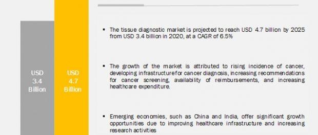Tissue Diagnostics Market