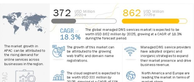 Managed Domain Name System (DNS) Services Market