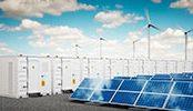 Advanced Energy Storage Systems Market