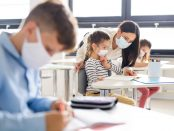 Confident Learning Lab Supports Children and Working Parents During Pandemic