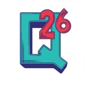 Q26 Logo