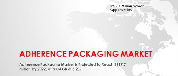 adherence packaging market