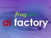 frogdata AI Factory