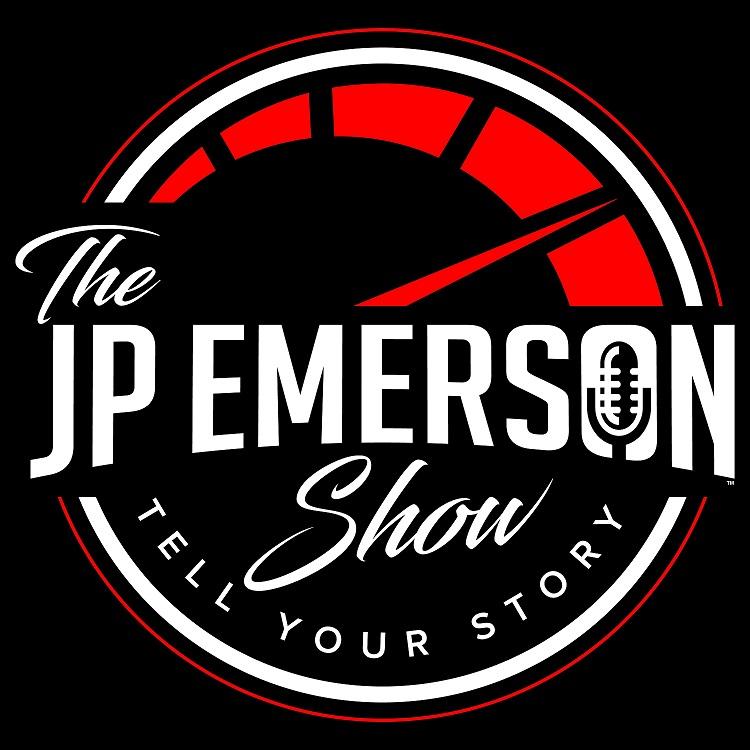 The JP Emerson Show jpemerson.com