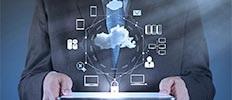 Middle East Cloud Applications Market